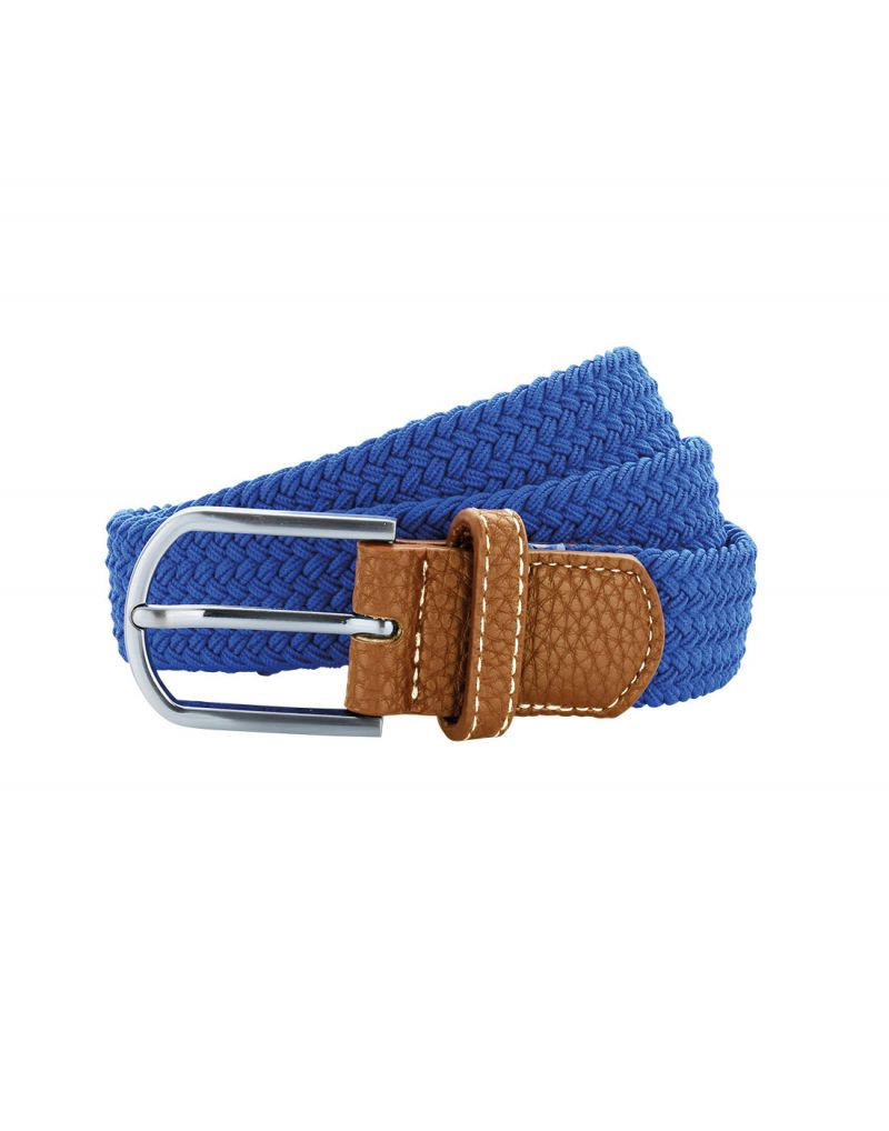 Klassic Braid Stretch Belt