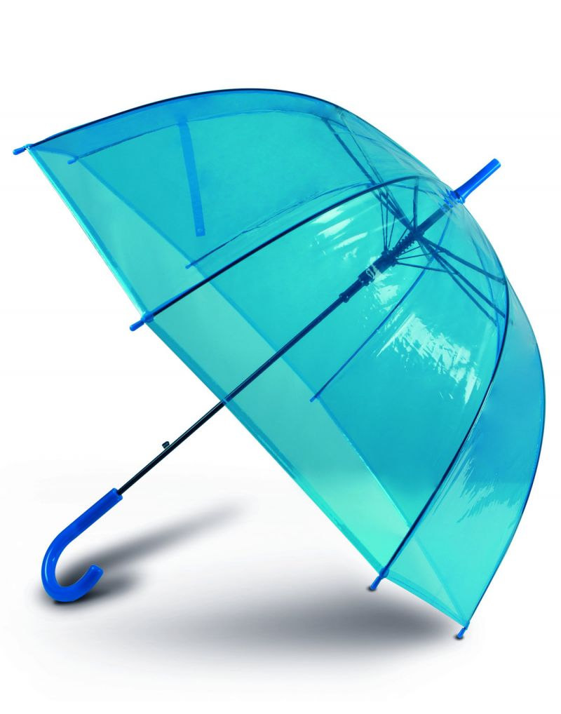 Klassic Transparent Umbrella