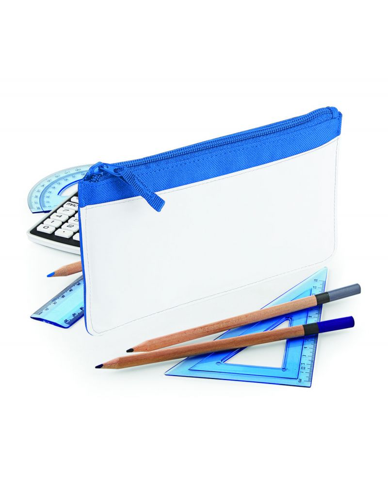 Klassic Sublimation Pencil Case