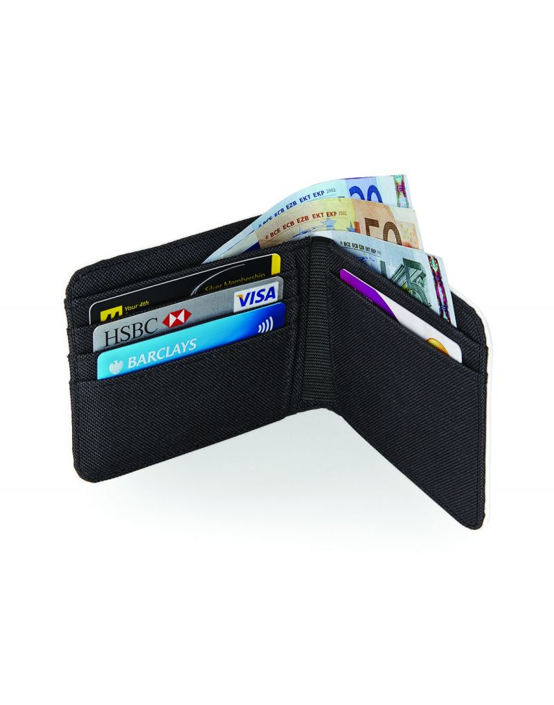 Klassic Sublimation Wallet