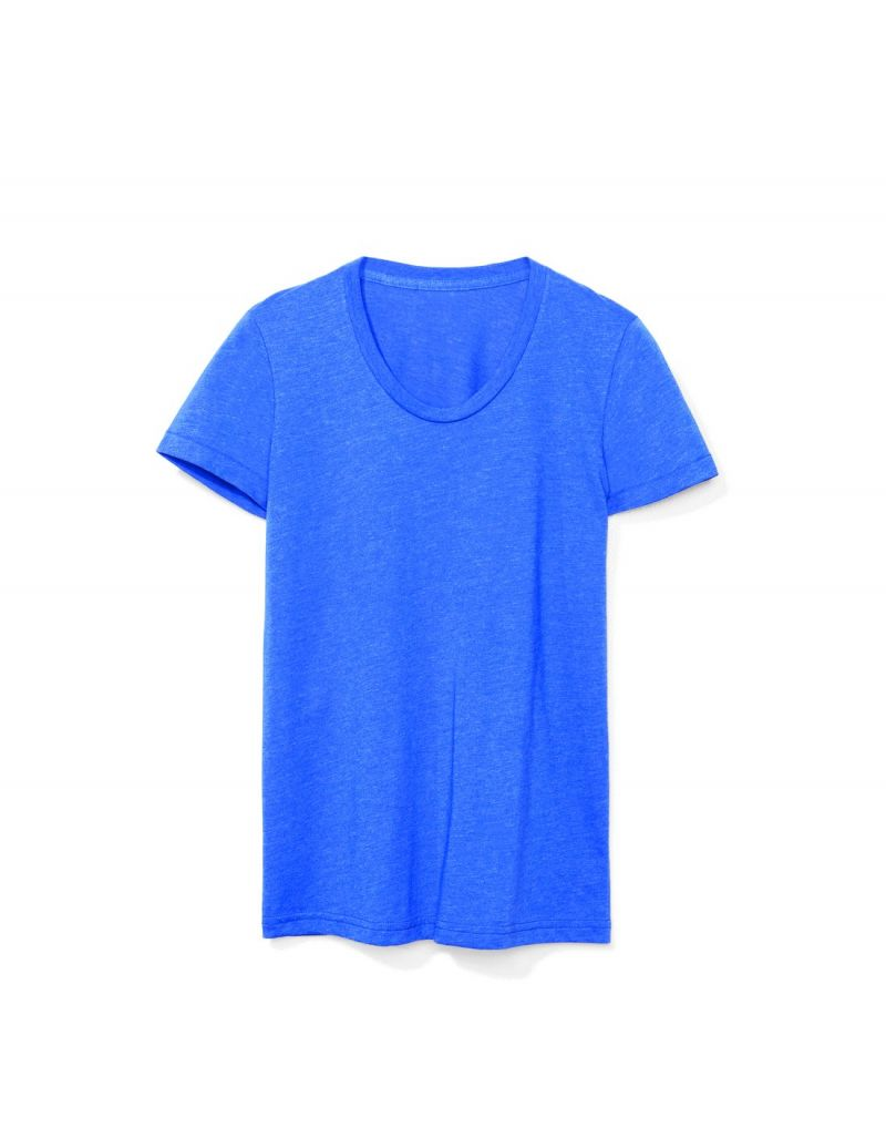 Klassic Ladies Polycotton Short Sleeve T-shirt