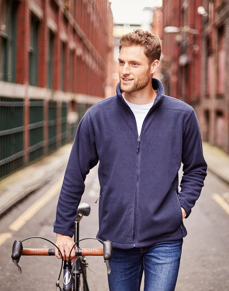 Klassic Full Zip Outdoor Fleece