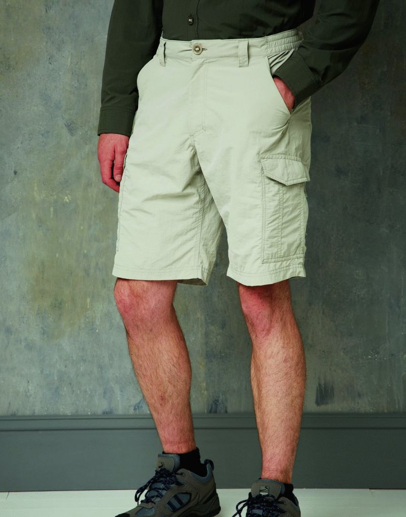 CRAGHOPPER Nosilife Cargo Shorts