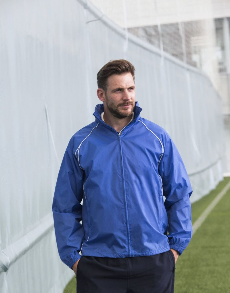 Klassic Showerproof Training Jacket