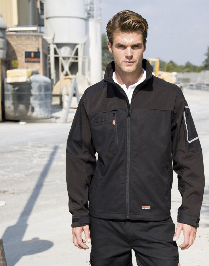 Klassic Work Guard Sabre Stretch Jacket