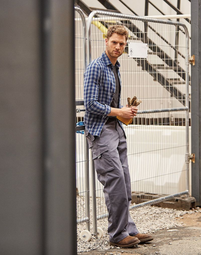 Klassic Heavy Duty Workwear Trouser