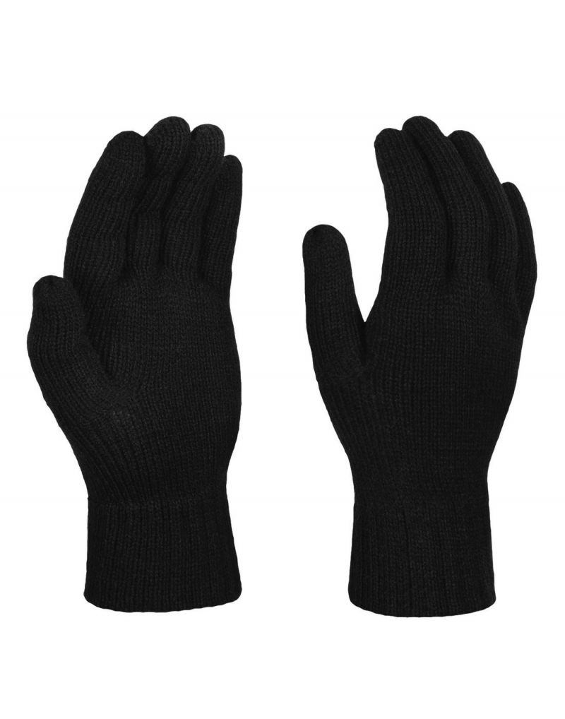 Klassic Knitted Gloves