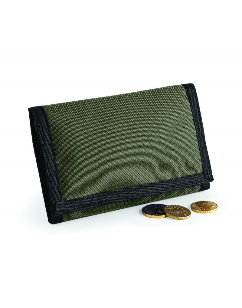 Klassic Ripper Wallet
