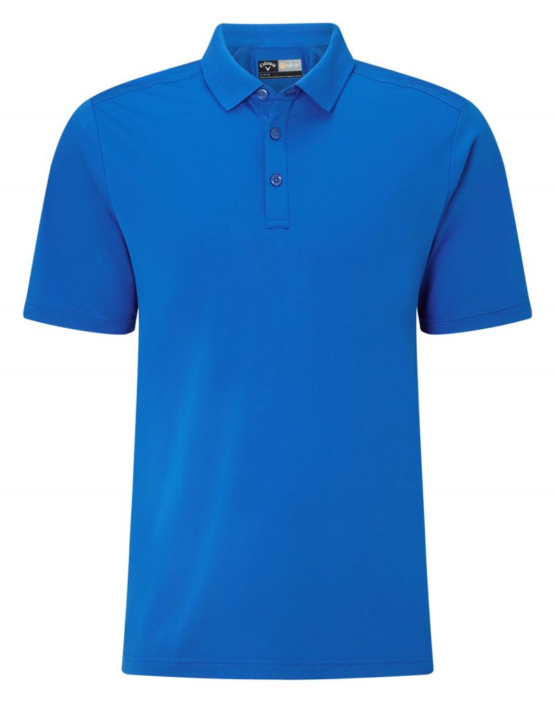 Klassic Hex Opti Stretch Polo Shirt