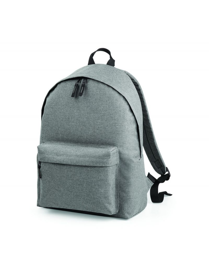 Klassic Two-tone Fashion Back Pack