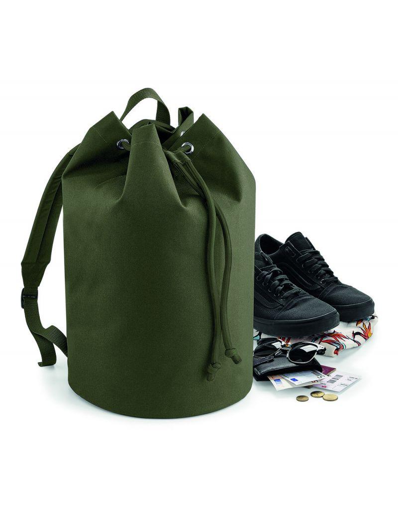 Klassic Original Drawstring Backpack