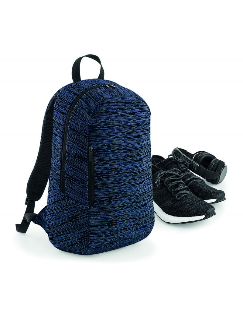 Klassic Duo Knit Backpack
