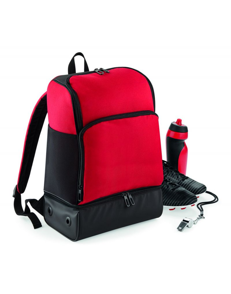 Klassic Hardbase Sports Backpack
