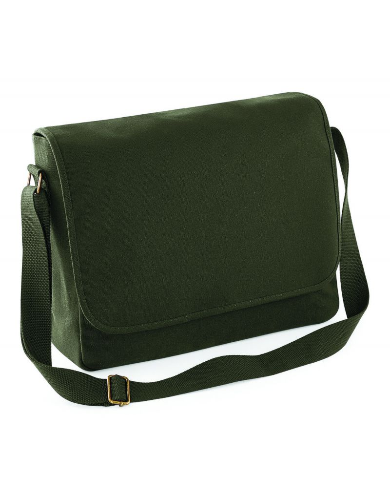 Klassic Classic Canvas Messenger