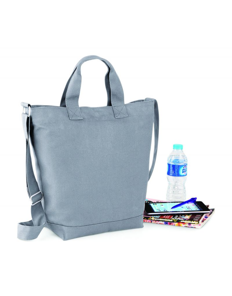 Klassic Canvas Day Bag