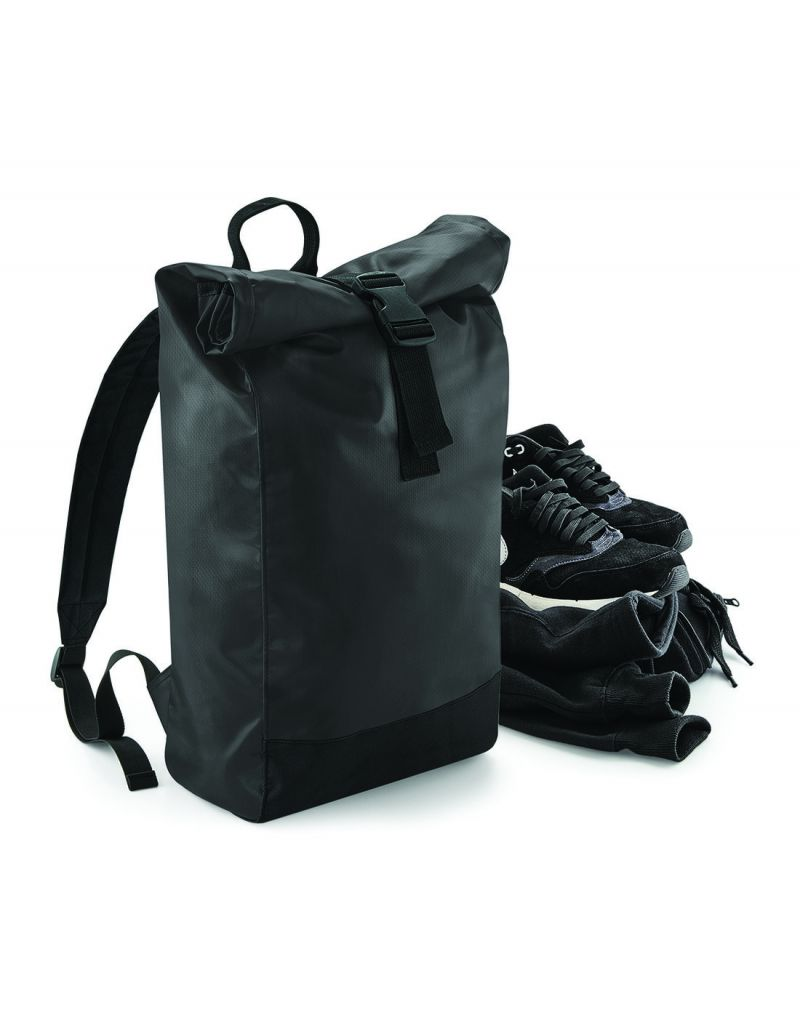 Klassic Tarp Roll Top Backpack