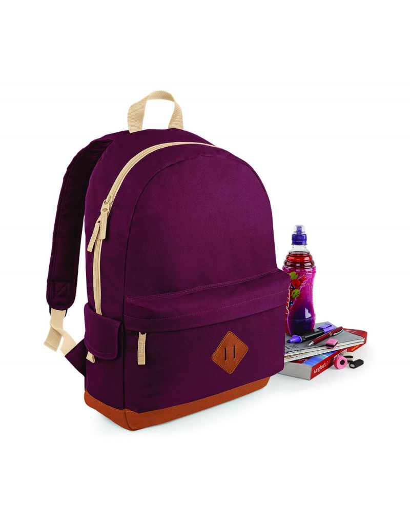 Klassic Heritage Backpack