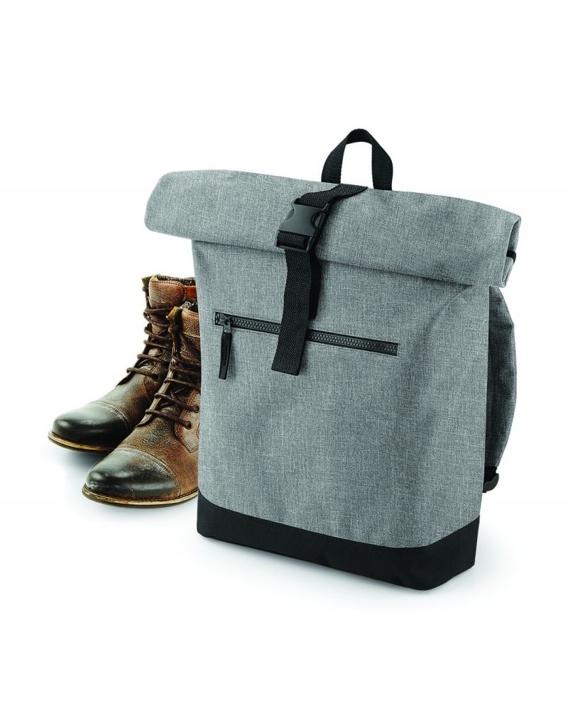 Klassic Roll-top Backpack