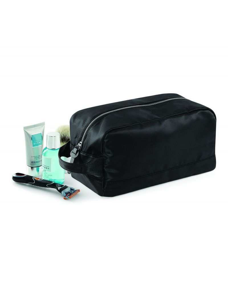 Klassic Onyx Wash Bag