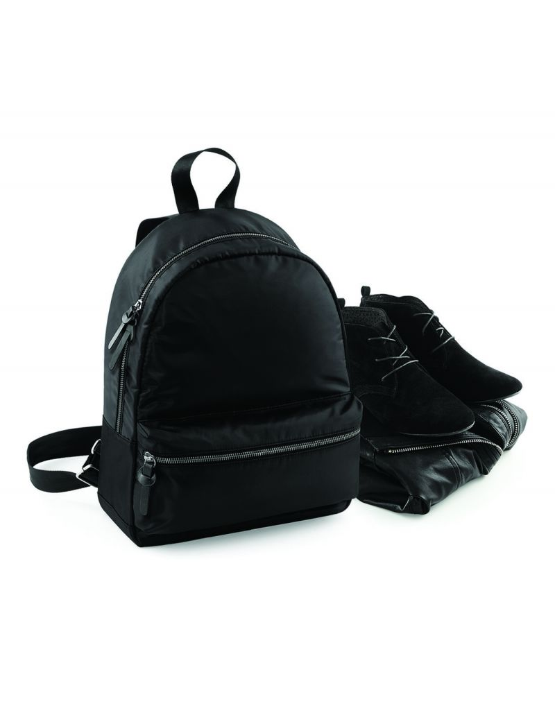 Klassic Onyx Mini Backpack