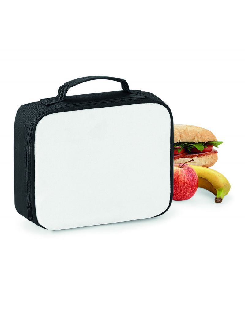 Klassic Sublimation Lunch Cooler Bag