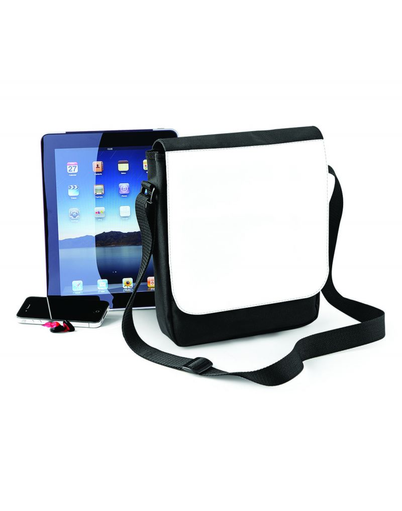 Klassic Sublimation Digital Reporter