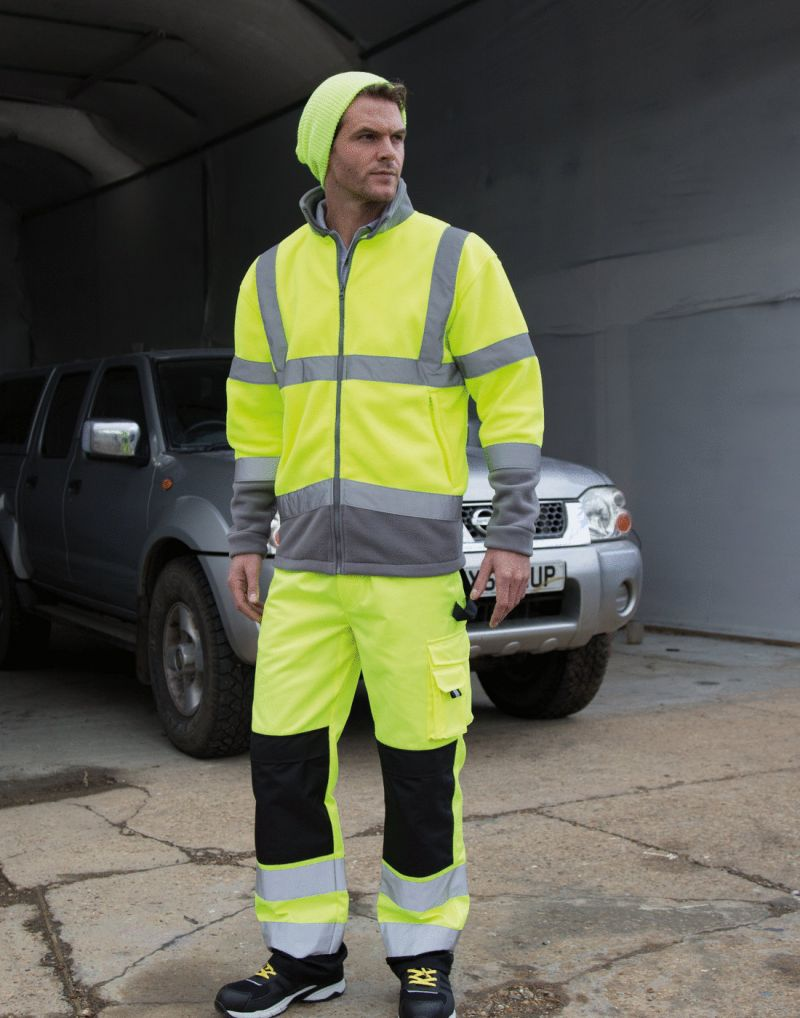 Klassic Safety Microfleece