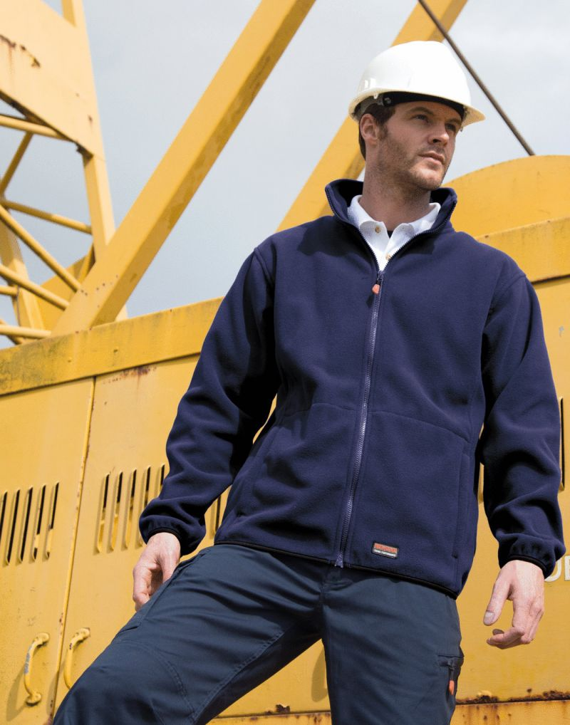 Klassic Heavy Duty Microfleece