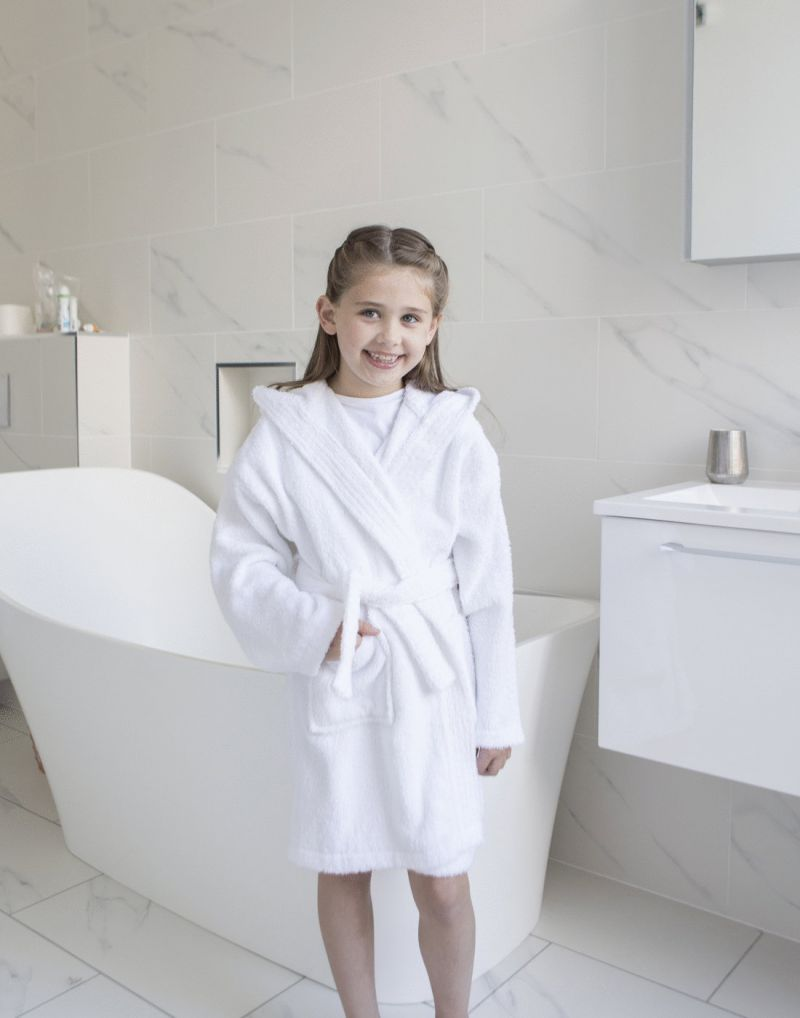 Klassic Kids Robe