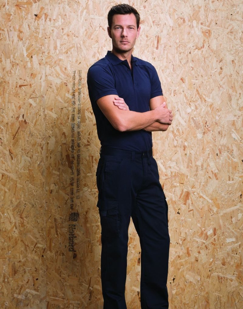 Klassic Workwear Trousers