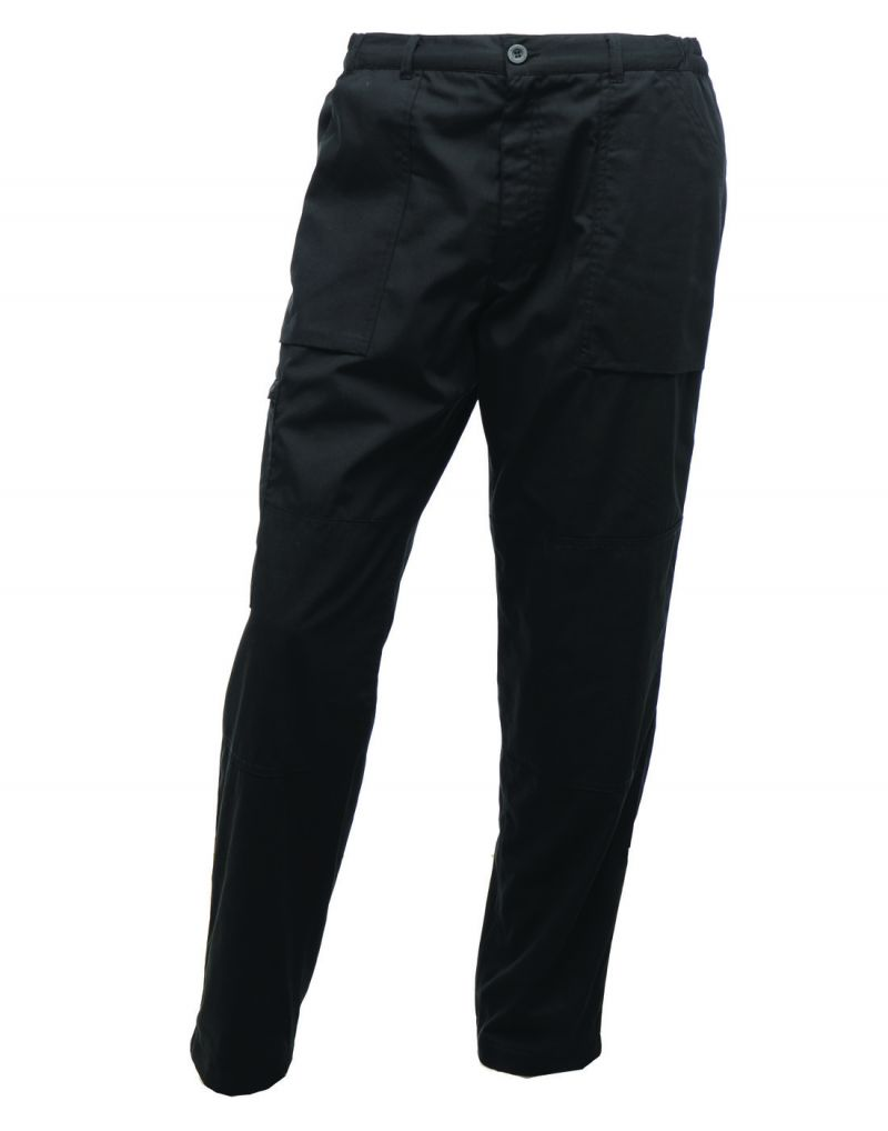Klassic New Lined Action Trouser
