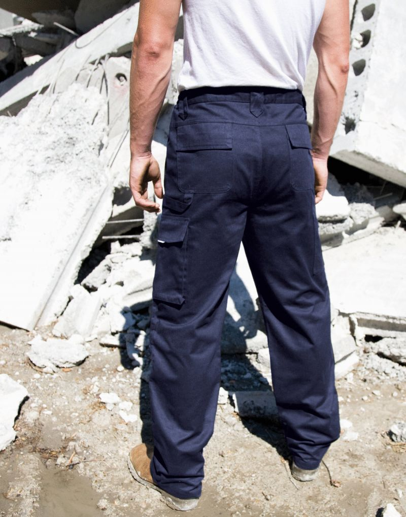 Klassic Work Guard Action Trousers