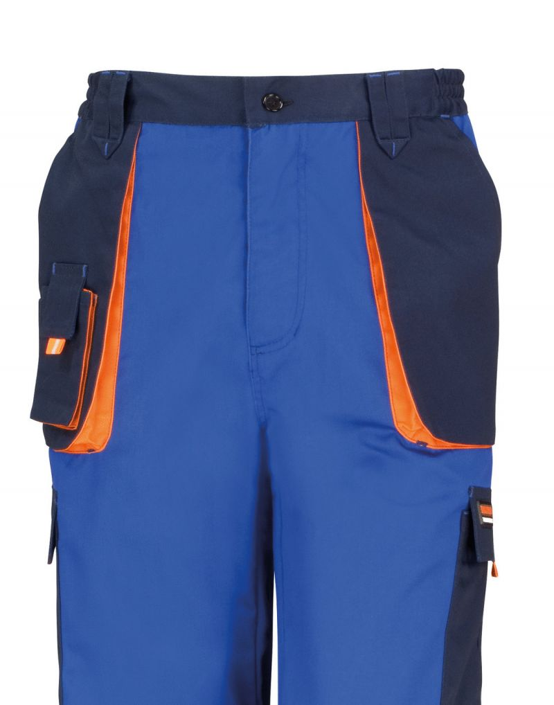 Klassic Work Guard Lite Trousers