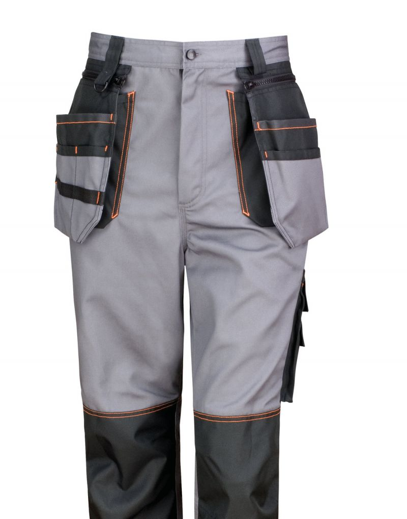 Klassic Work Guard X-over Holster Trousers