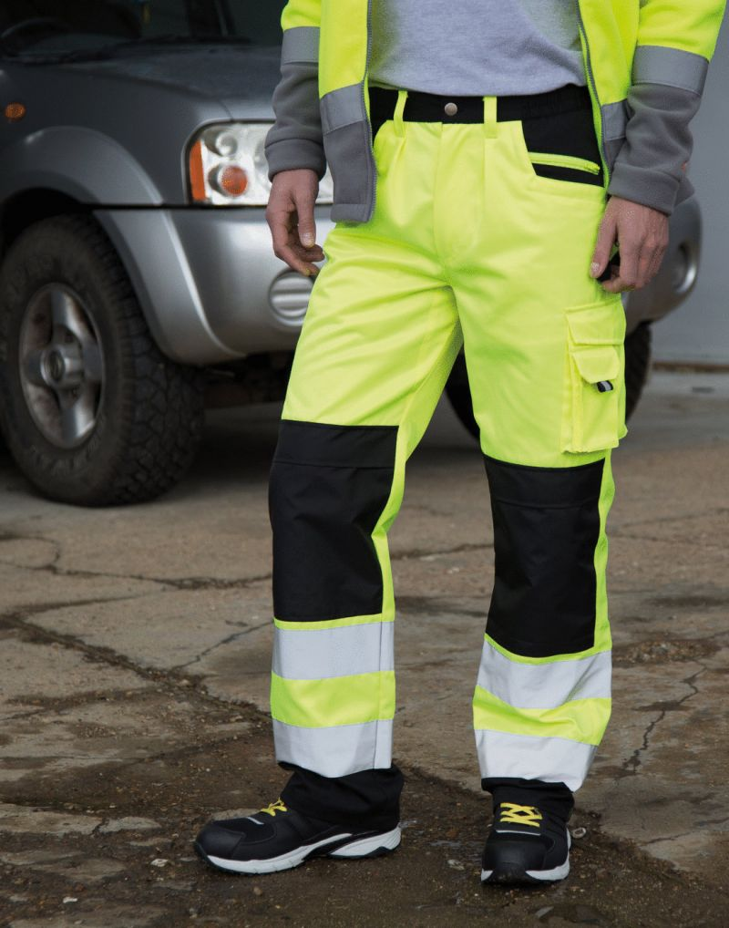 Klassic Safety Cargo Trousers