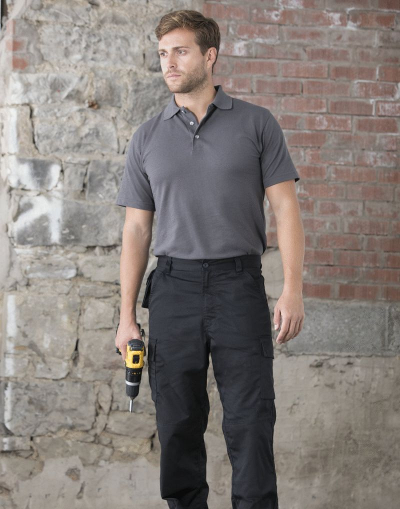 Klassic Premium Workwear Trousers