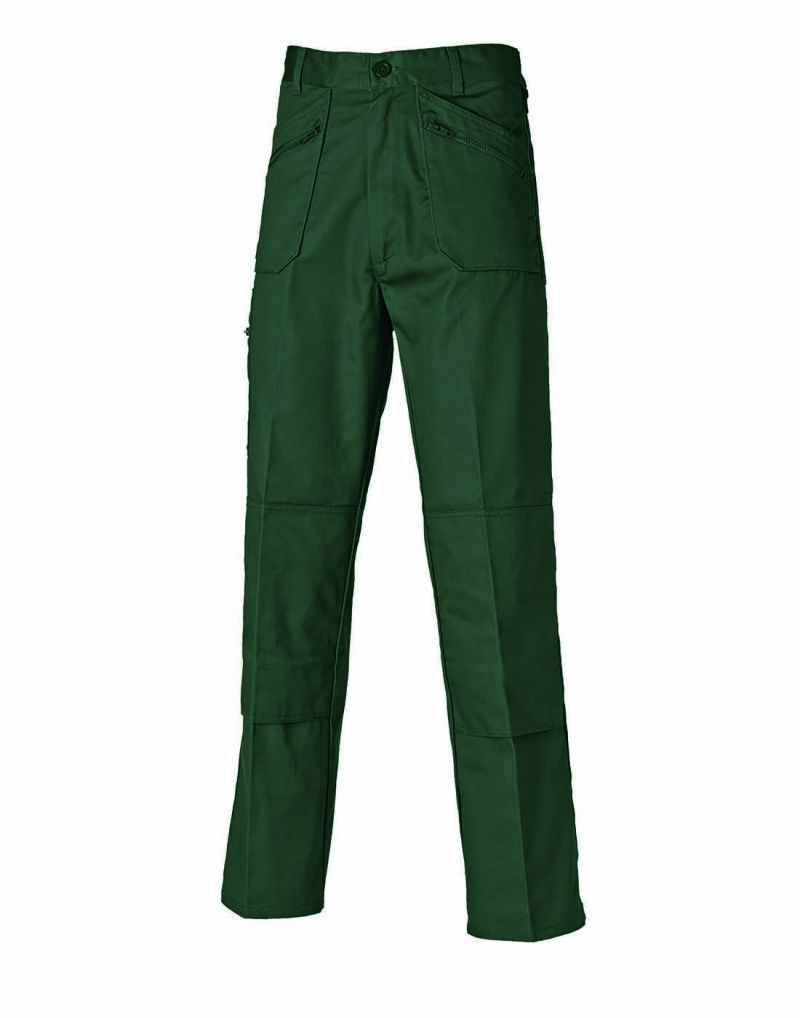 Klassic Redhawk Action Trousers
