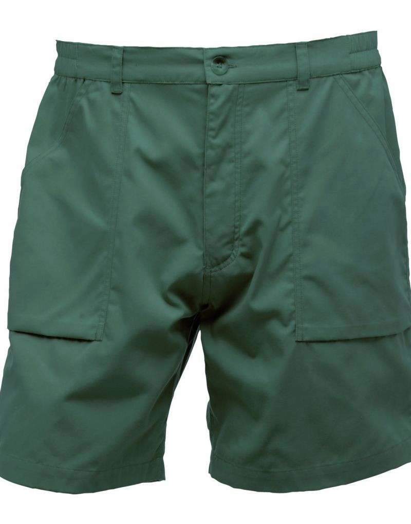 Klassic New Action Shorts