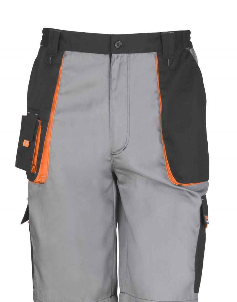 Klassic Work Guard Lite Shorts