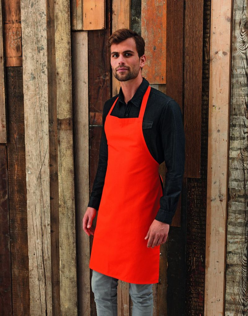Klassic WORKWEAR Cotton Apron (no Pocket)