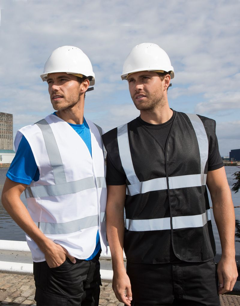Klassic Enhanced Visibility Vest