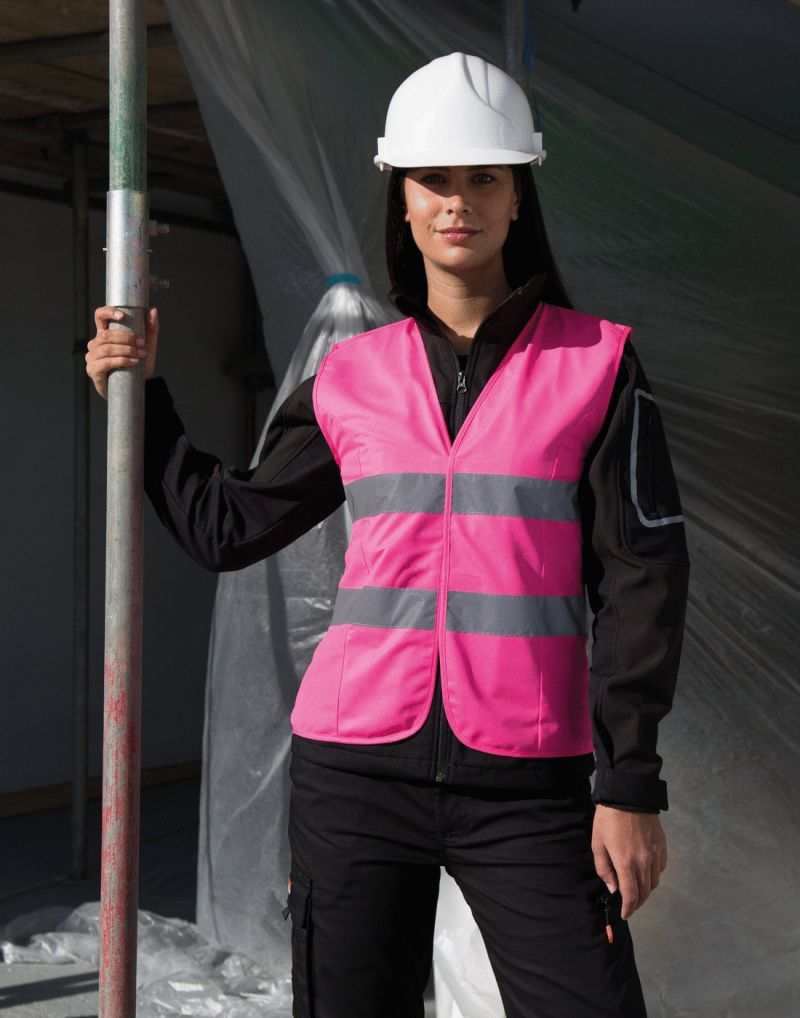 Klassic Core Womens High-viz Tabard
