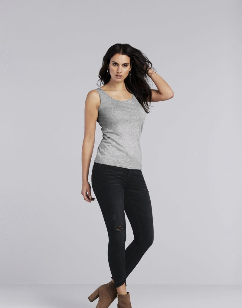 Klassic Ladies Softstyle Tank Top