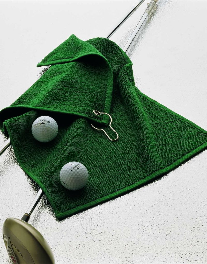 Klassic Luxury Golf Towel
