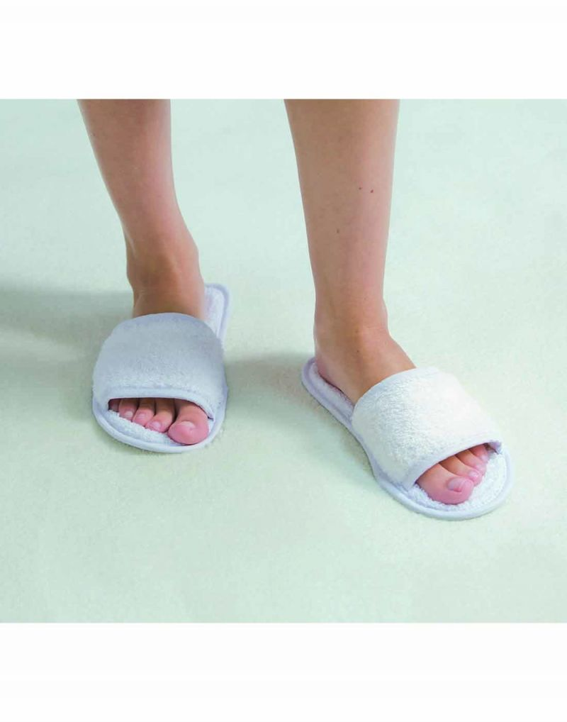 Klassic Classic Terry Slippers