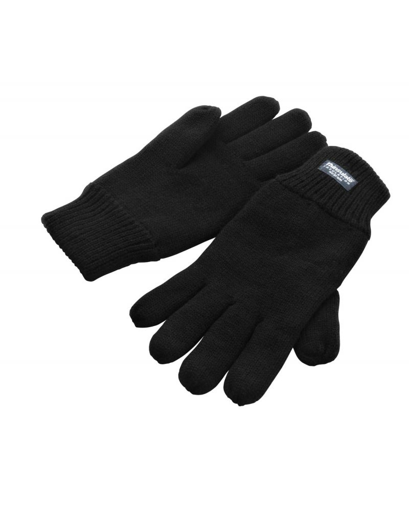 Klassic Junior Classic Fully Lined Thinsulate Gloves