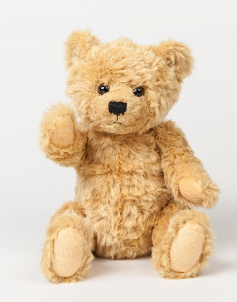 KLASSIC BEARS Classic Jointed Teddy Bear
