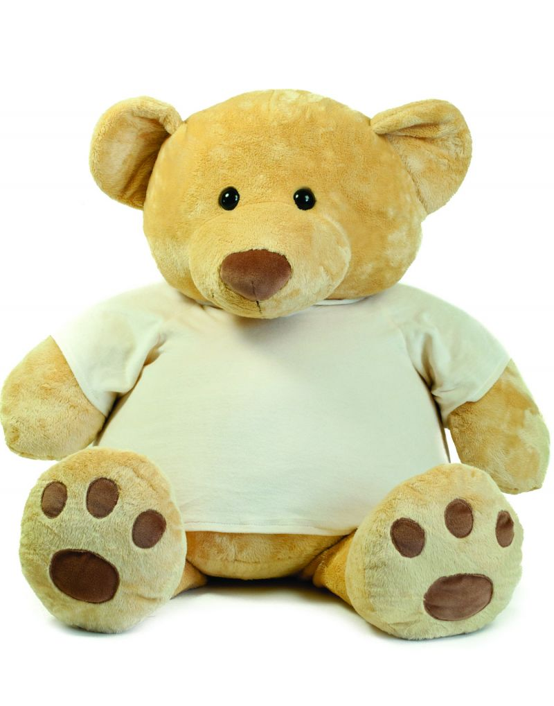KLASSIC BEARS Supersize Honey Bear