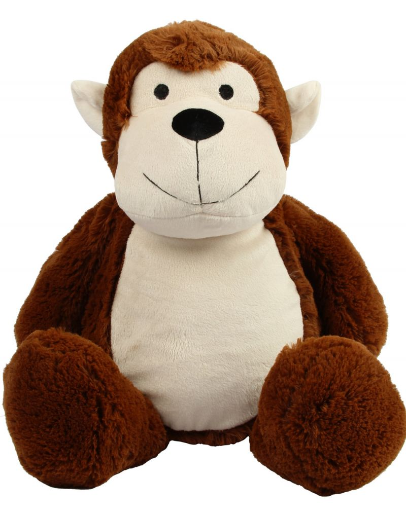 KLASSIC BEARS Zippie Monkey