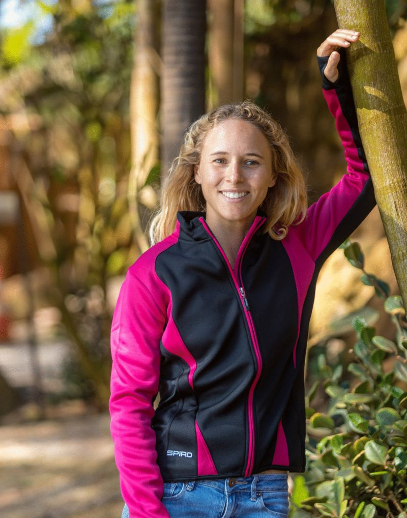 Spiro Spiro Ladies Freedom Softshell Jacket